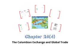 The Colombian Exchange