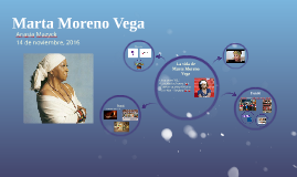 Copy of Marta Moreno Vega
