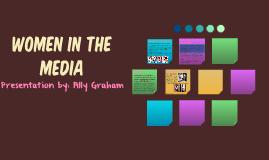 Copy of Women in the Media
