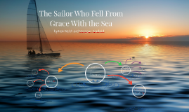Copy of The Sailor Who Fell From Grace With the Sea