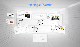 GD316 or IMD 131- Planing a Website - Week 2
