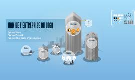 Marketing & Vente : Paysage urbain