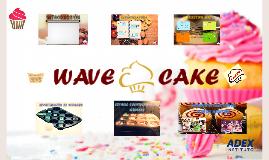 WaveCake-Segundo Ciclo