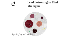 Lead Poisoning in Flint Michigan