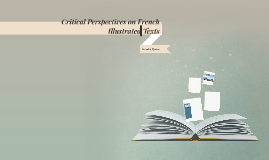 Critical Perspectives on an Illustrated Text Set