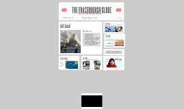 THE FRASERBURGH GLOBE