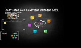 Capturing and Analysing Student Data