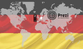 Copy of Prezi in Germany (Deutschland)