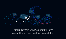 Human Growth & Development: Day 5