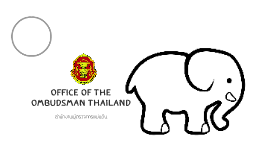 Office of the Ombudsman Thailand
