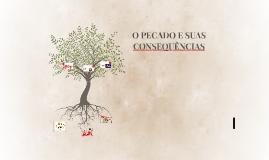 Copy of HISTÓRIA DO PECADO ORIGINAL