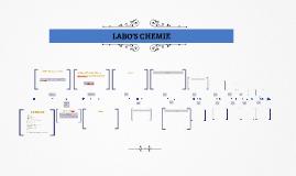 LABO'S Chemie 5TW