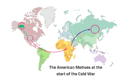 The American Motives