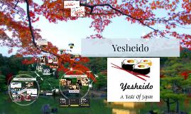Yesheido
