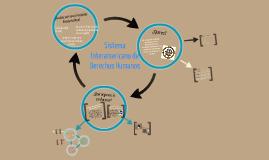 Copy of Copy of Sistema Interamericano de Derechos Humanos