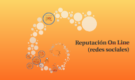 Reputación On Line (redes sociales)
