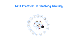 Best Practices in Teaching Reading