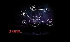 Un sistema es un objeto cuyas partes funcionan conectadament