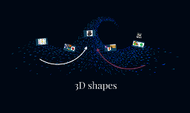 Copy of 3D shapes