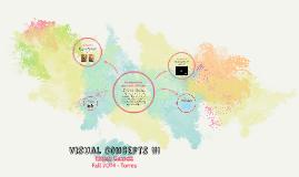 Visual Concepts III