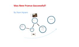 New France Task