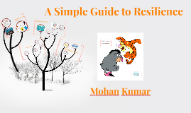 A Simple guide to Resilience