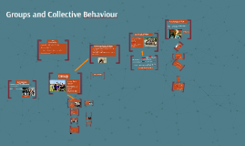 Groups and Collective Behaviour
