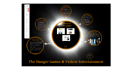 The Hunger Games and Violent Entertainment