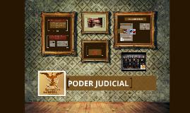 Copy of PODER JUDICIAL