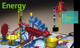 Phys8: Energy