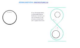HERRAMIENTAS PRE