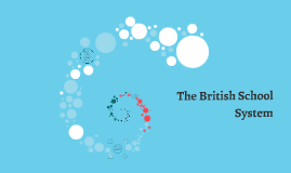 Copy of The British School system