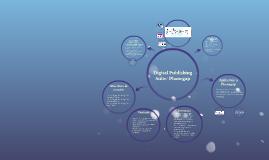 Digital Publishing Suite/ Phonegap