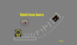 Copy of Daniel Aznar Guerra