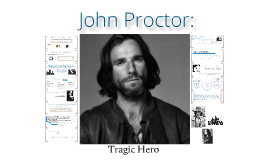 john proctor in the crucible essay 1 what was your reaction to john proctor's final choice at first i was shocked until i realized his reasoning he probably felt that he found god, and h.
