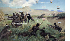 Rebellions against Empire