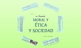 Ética y Sociedad