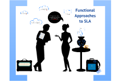 Functional approaches to SLA