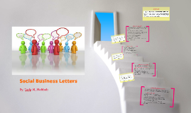 Copy of Social Business Letters