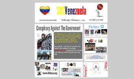 #SOSVenezuela