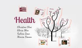 Women Studies: Health
