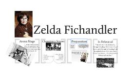 Zelda Fichandler