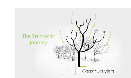The Techtastic Journey