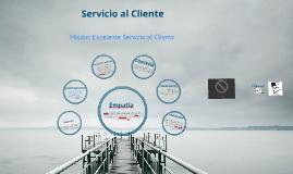 Copy of Presentacion Servicio al Cliente
