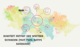 Manifest Destiny and Western Expansion (Part Two: Native Americans)