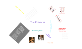 Canterbury Tales: The Prioress