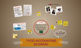 tyco scandal report Tyco international ltd is a swiss security systems company incorporated in switzerland, with united states operational headq tyco international ltd is a swiss security systems company incorporated in switzerland, with united states operational headquarters in princeton, new jersey inc.