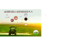 Copy of AGRICOLA ALPAMAYO