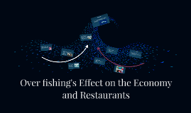 Over fishing's Effect on Restaurants and the Economy