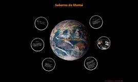 Copy of Sabores de Mamá